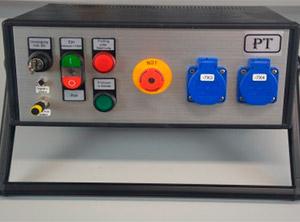 Header-Bild Elektrotechnik